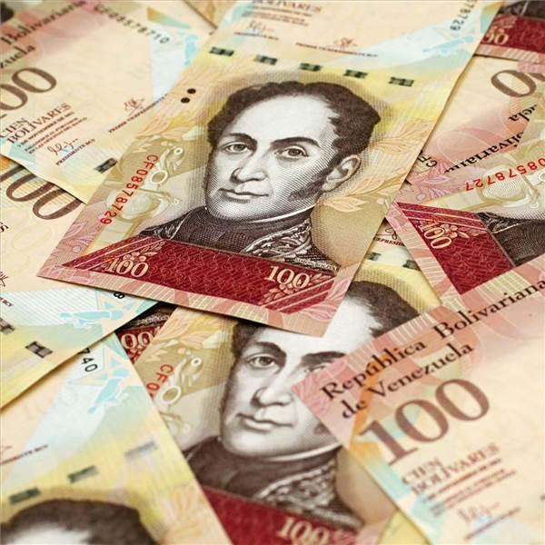 как венесуэльская валюта фото чувство юмора