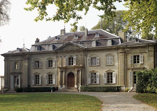 Дом Вольтера в Фирне Вольтер