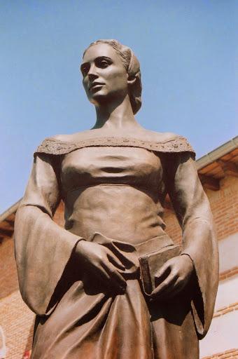 Беатрис Галиндо – Скульптор  Salvador Amaya, 2006