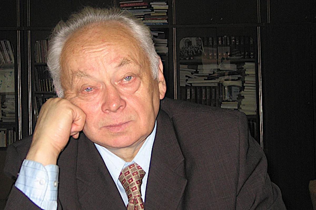 Михаил Иванович Иванов